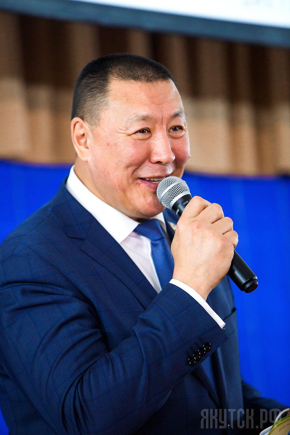 Александр Саввинов ответил на вопросы горожан