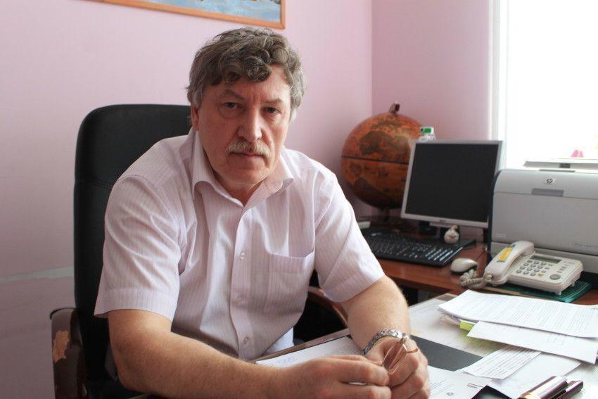 """Метеоролог Юрий Дихтяренко: """"Плюсы и минусы глобального потепления в Якутии"""""""