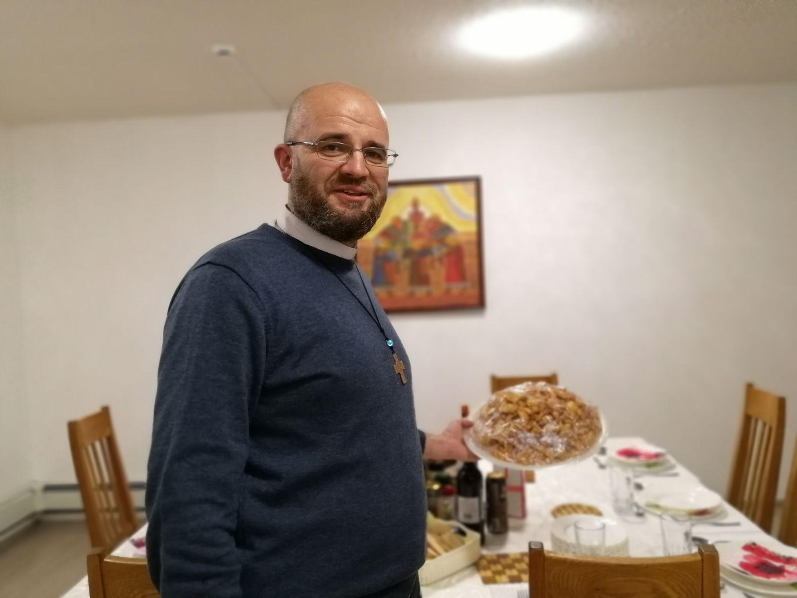 Священник о Якутске, Пражской весне и педофилии