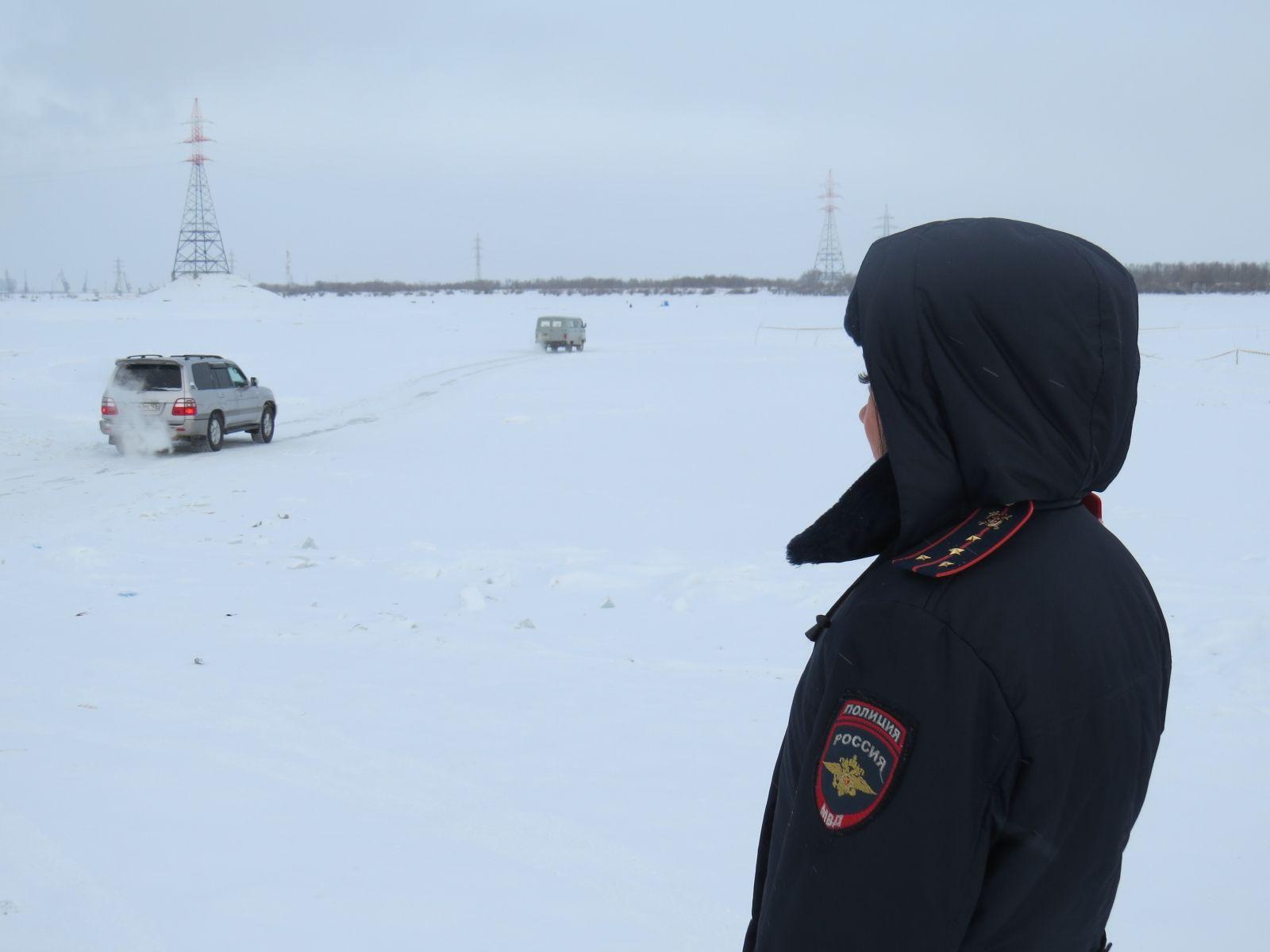 На таксиста в Якутске возбуждено уголовное дело