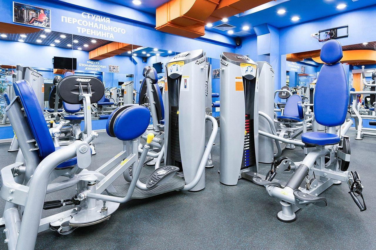 В фитнес-залах Якутска не проводят санобработку