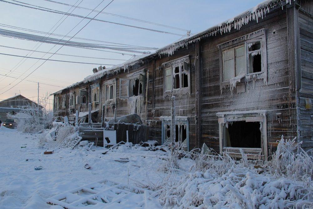 Айсен Николаев проверил работу коммунальщиков во всех округах столицы