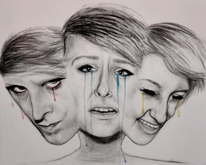 Расстройства личности: как распознать?