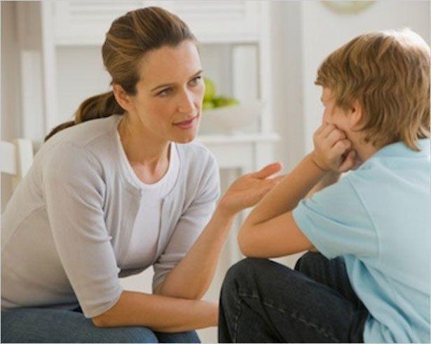 ОТКУДА БЕРУТСЯ ДЕТИ, или правила ведения щекотливых разговоров