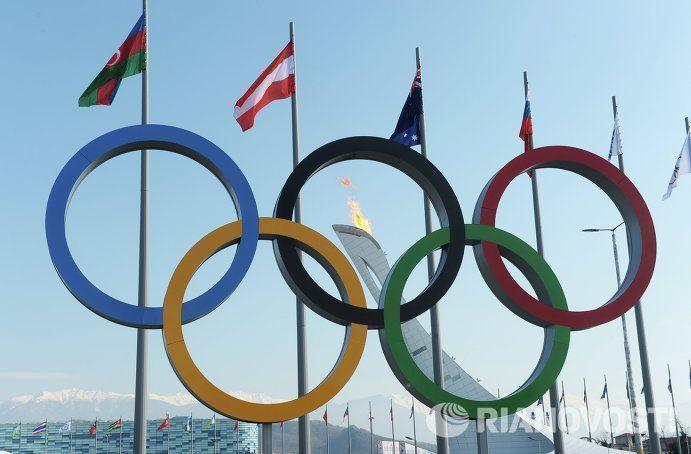 Спортсменам могут запретить участвовать в Олимпийских играх более двух раз подряд