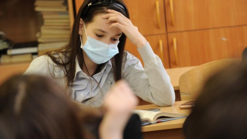 Школы Якутска готовятся к проведению ЕГЭ  в новых условиях