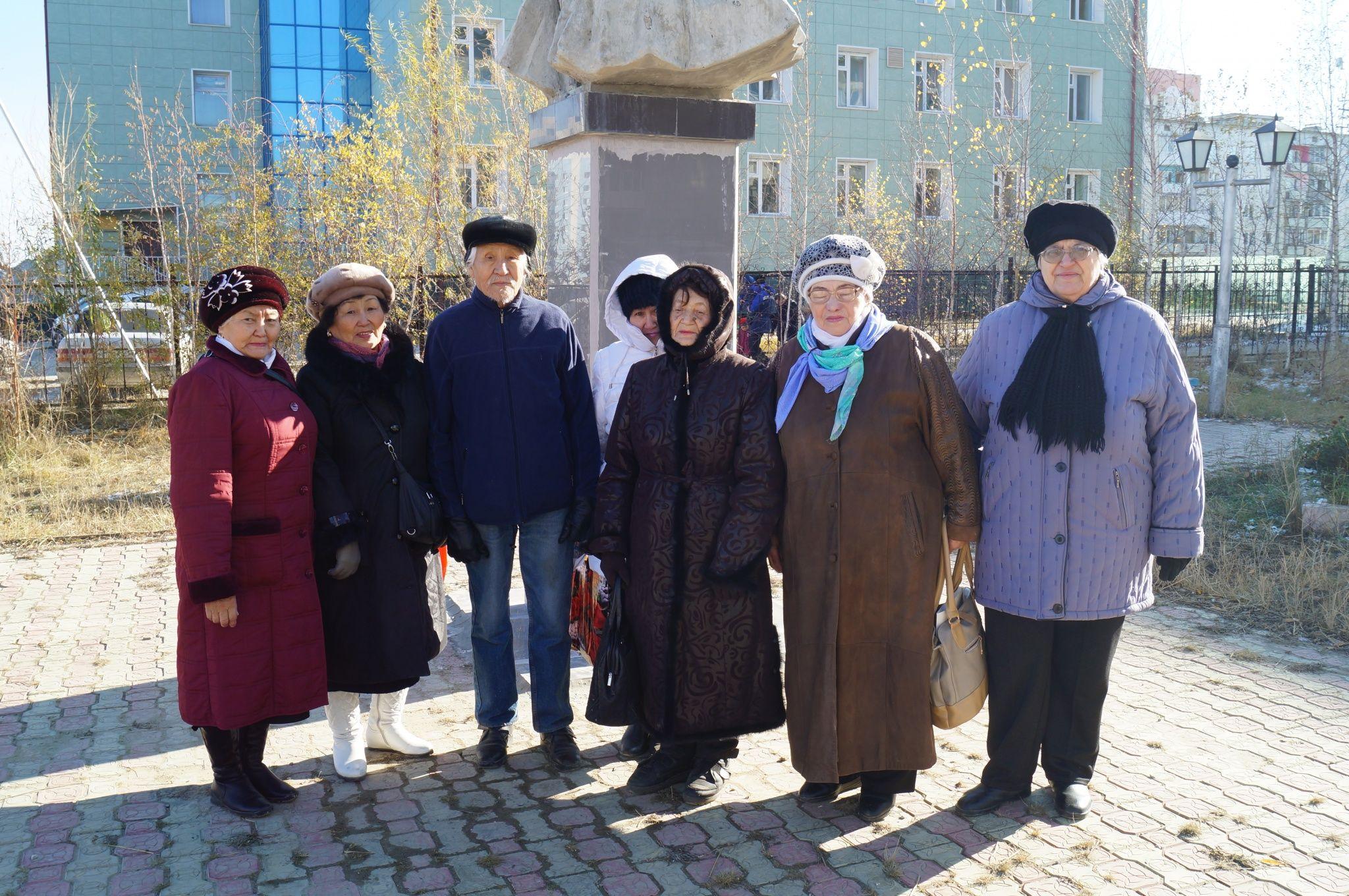 Ветеранский Майдан в округе Промышленный