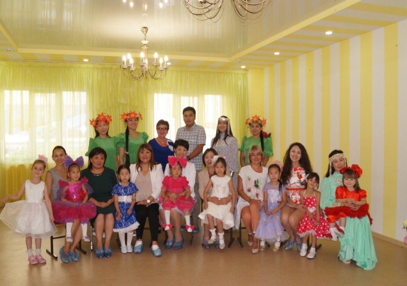 Министерство образования и науки Бурятии высоко оценило опыт работы частных детских садов Якутска