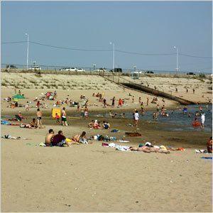 Городскому пляжу грозит суд