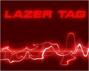 Лазерные битвы