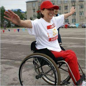 День равных возможностей впервые в Якутске