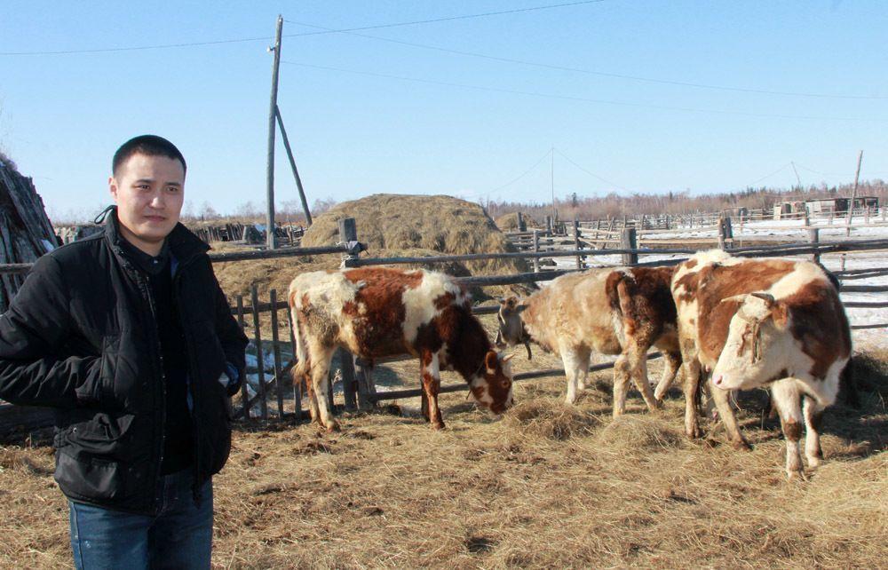 Начинающие фермеры смогут получить по 1,5 миллиона рублей