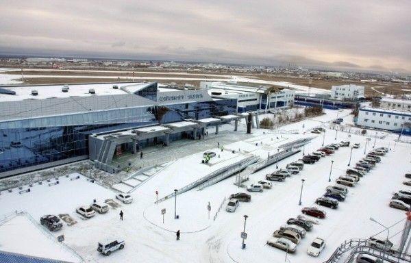 Аэропорт столицы будет реконструирован