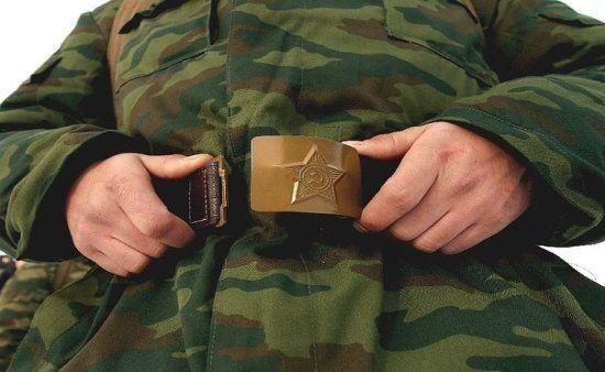 Студентов техникумов в армию не заберут