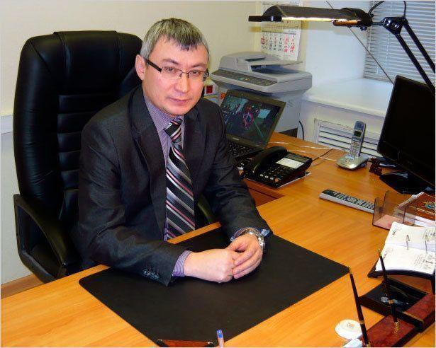 С чем встречают профессиональный праздник якутские следователи?