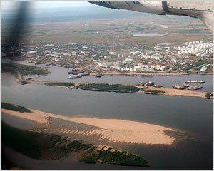 Тревожный сигнал: столица может остаться без воды