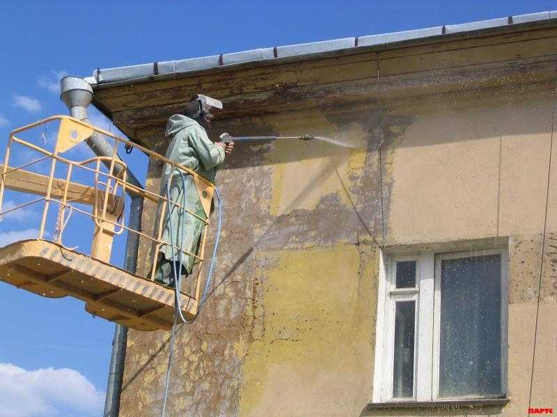Капитальный ремонт МКД  в Якутске