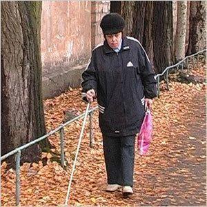 Инвалидам рассказали о новшествах в пенсионной системе