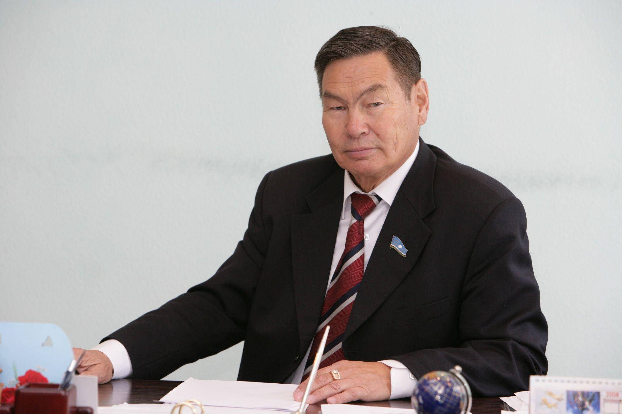 Валерий Иванов – жизнь как служба народу