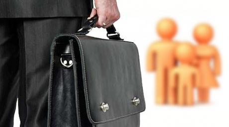 Все госслужащие должны отчитаться о доходах