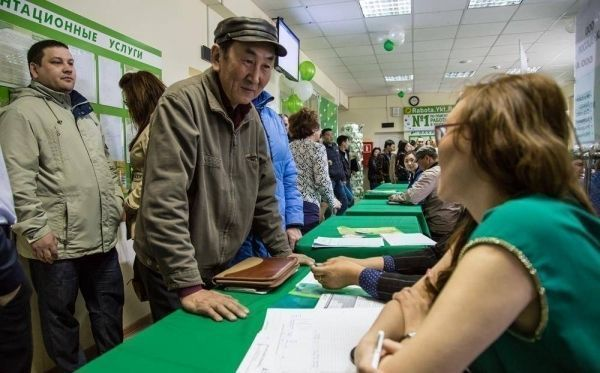 Старики-работники: в Якутии трудится каждый второй пенсионер