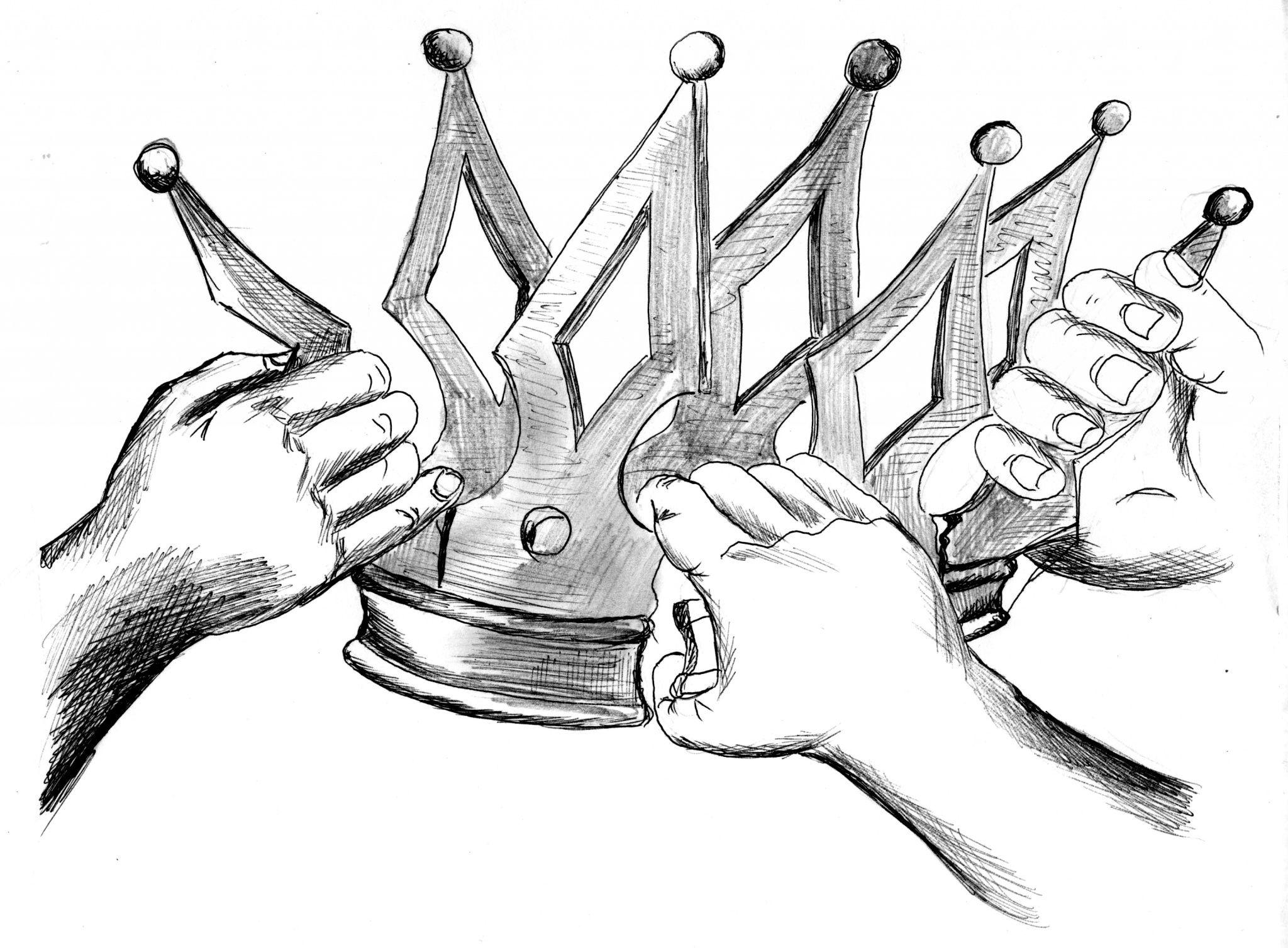 Права наследников гражданского брака