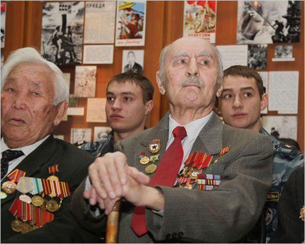 Якутяне  – герои Сталинграда