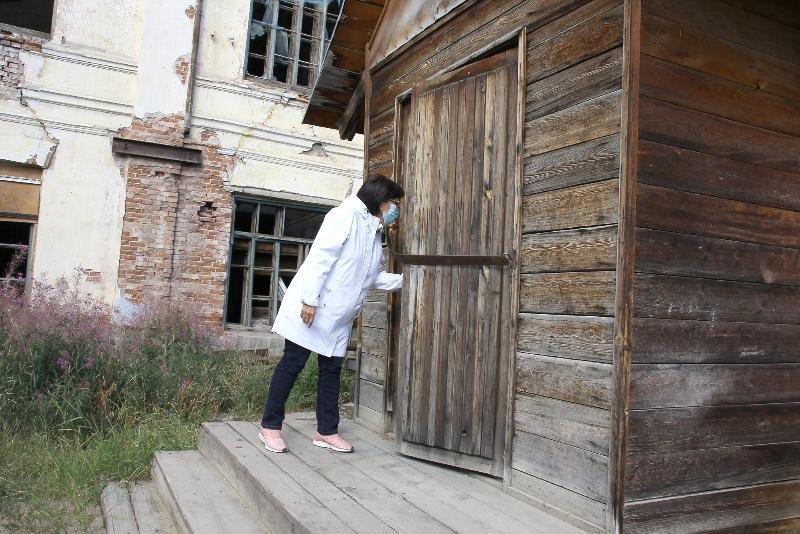 Сардаана Авксентьева:  «Ощущая  причастность  к истории»