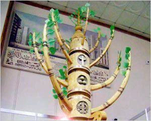 Создай мифическое дерево!