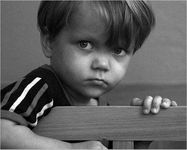 Когда приемный  ребенок сводит  вас с ума