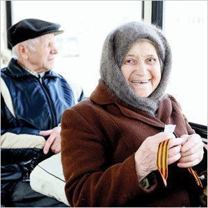Пенсионерам стало проще отдыхать