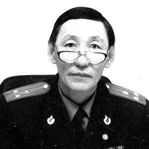 Из Якутии - три милицейских номинанта