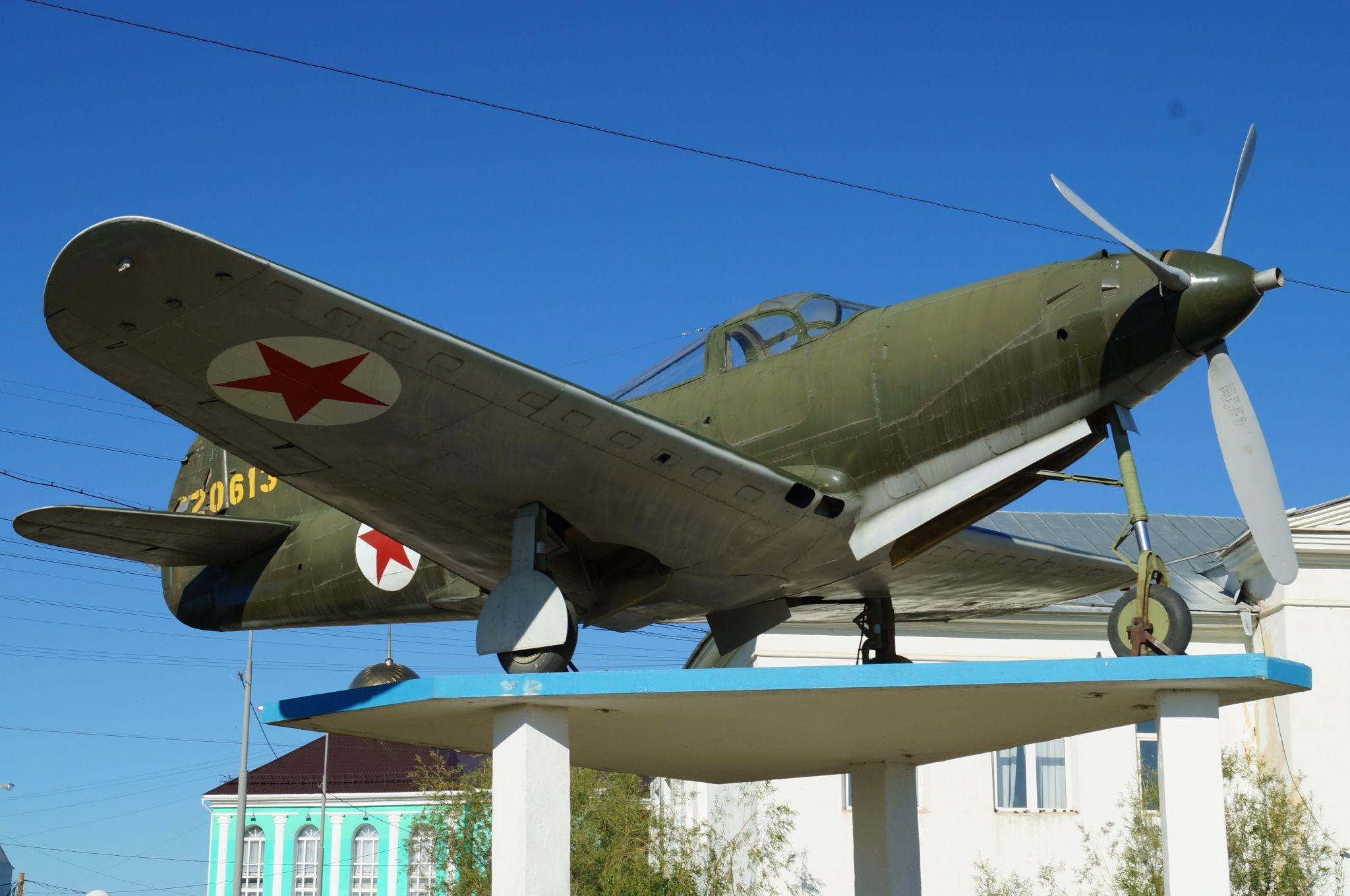 Гагаринский - ворота города!