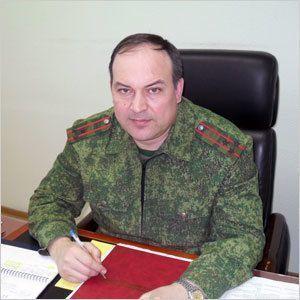 """Военный комиссар республики: """"Танков у нас нет"""""""