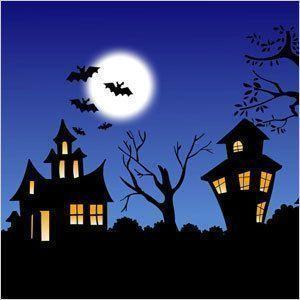 Во что нарядиться на Хэллоуин?