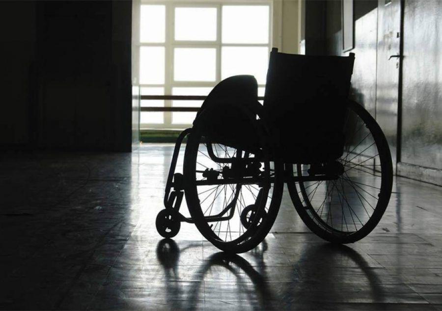 Параспортсмен получил травму