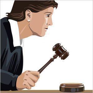 За судью ответишь!