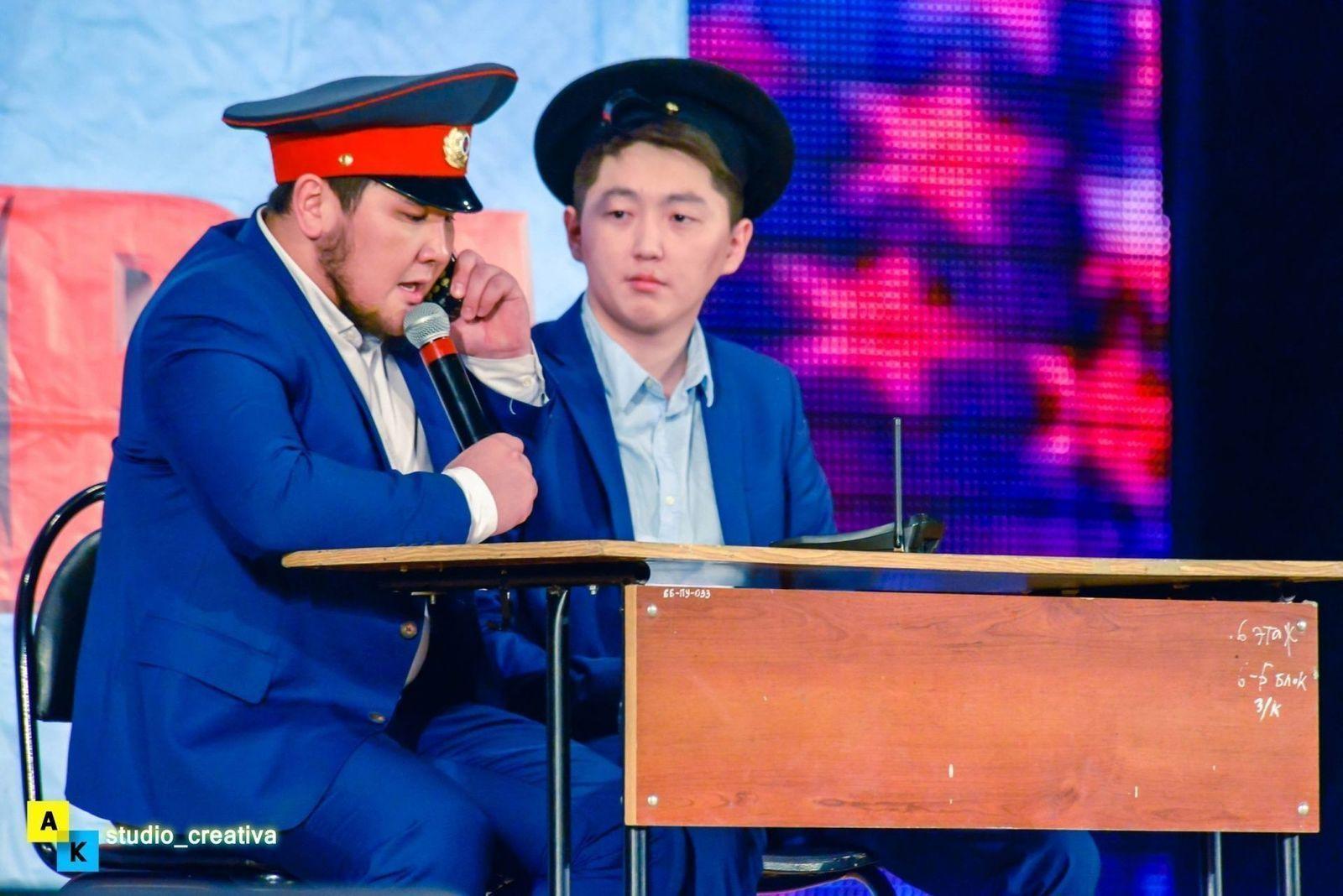 Команда КВН «Sakha diamonds» лидер четвертьфинальных игр «Саха КВН»