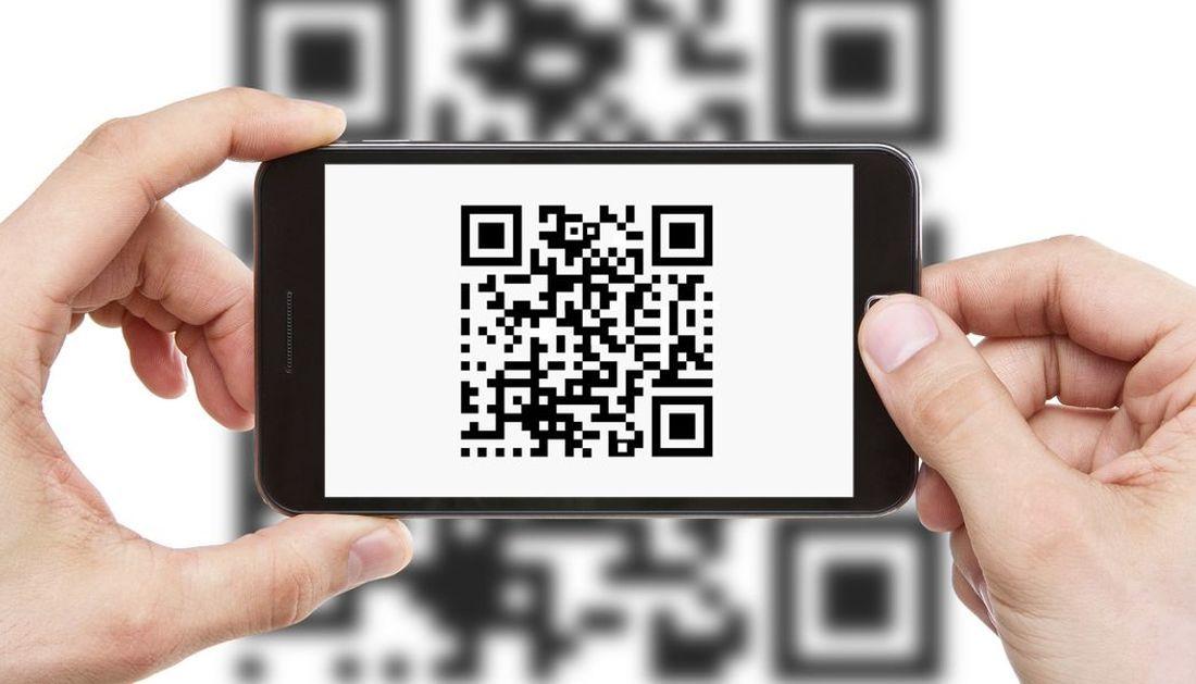 За свет и тепло можно заплатить с помощью QR-кода