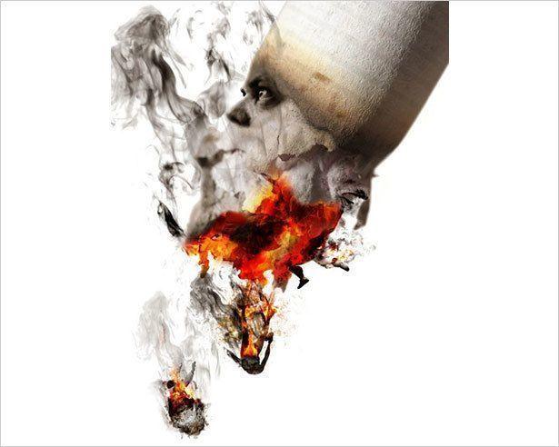 Дым отечества. Курящие против некурящих