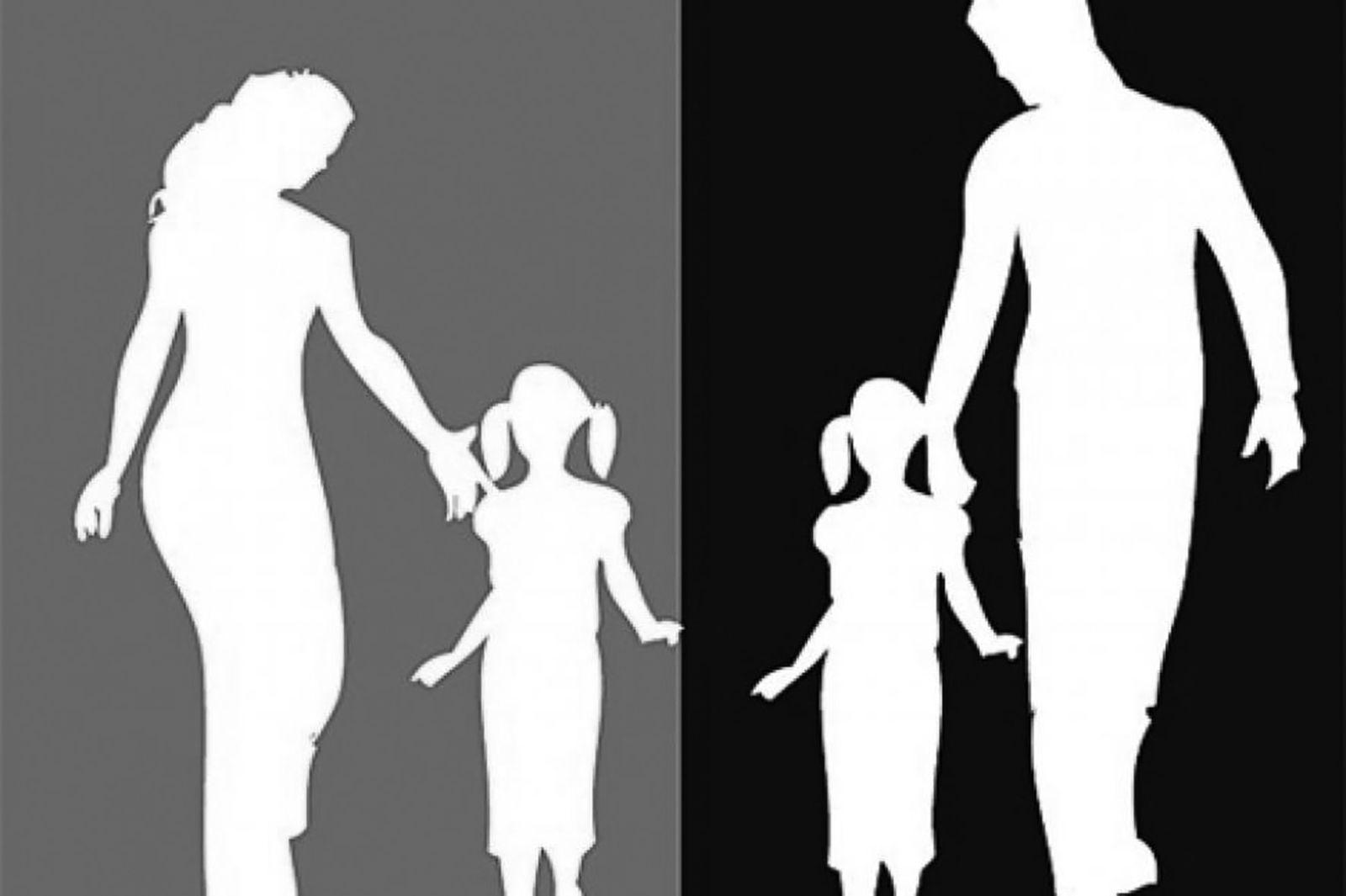 Ребенок как разменная монета