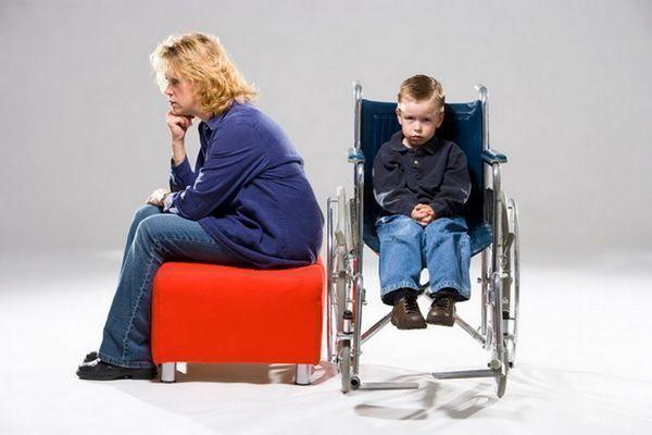 Диагноз: ДЦП.  Жизнь детей – в мужестве родителей