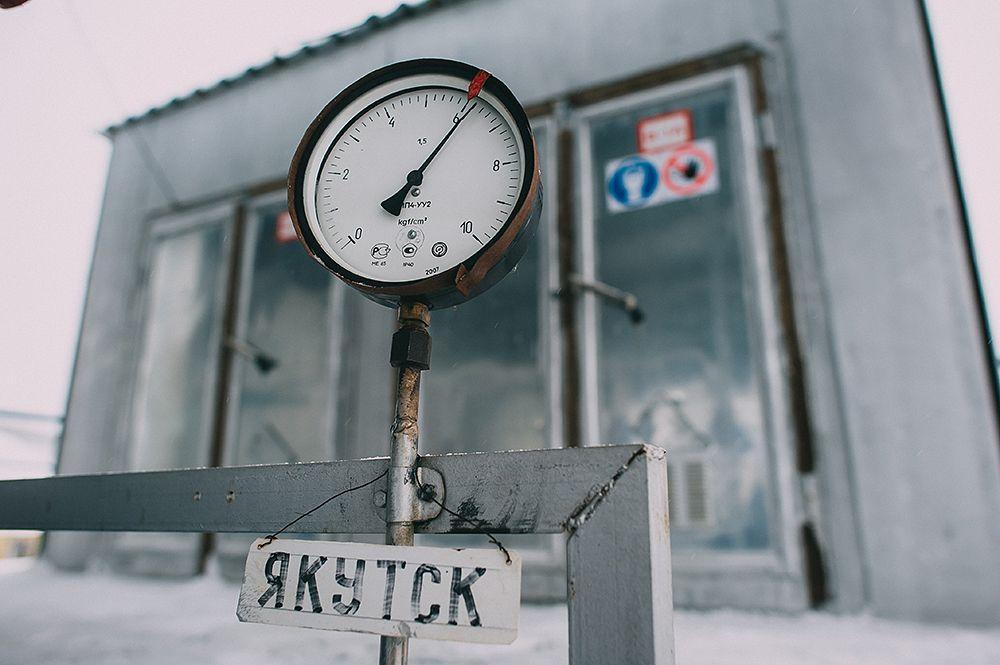 Депутаты Ил Тумэна оставляют многодетных семей Якутска без газа