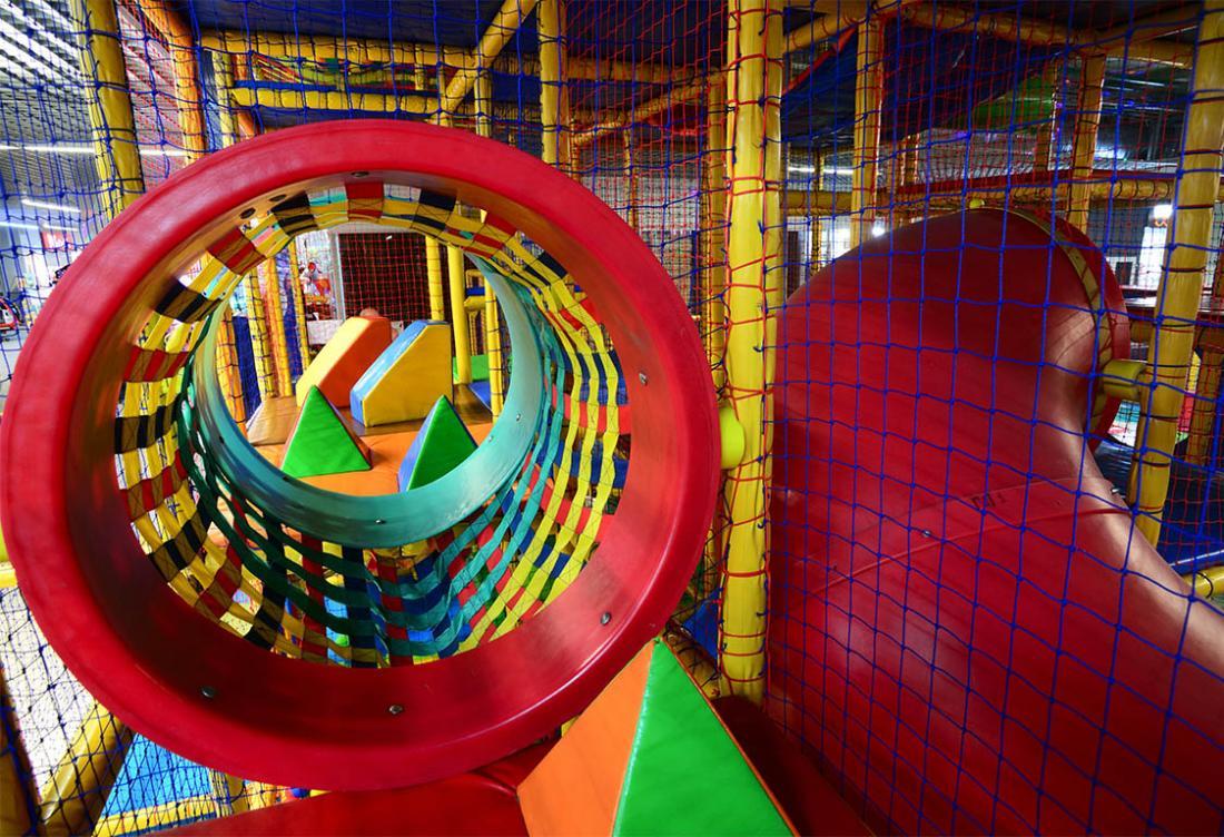 Детские центры Якутска просят разрешить им работать