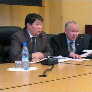 Состоялись публичные слушания по проекту бюджета