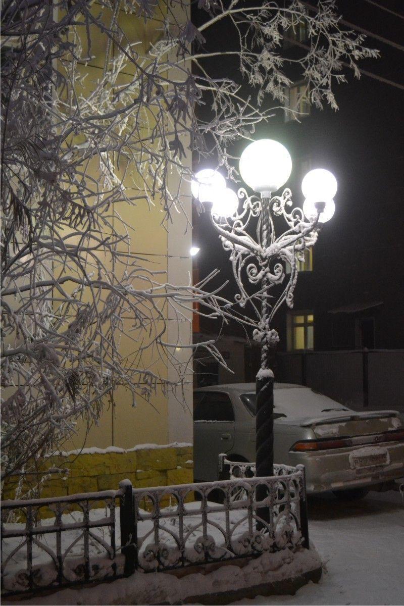 Кузнечное дело живет на улице Петра Алексеева