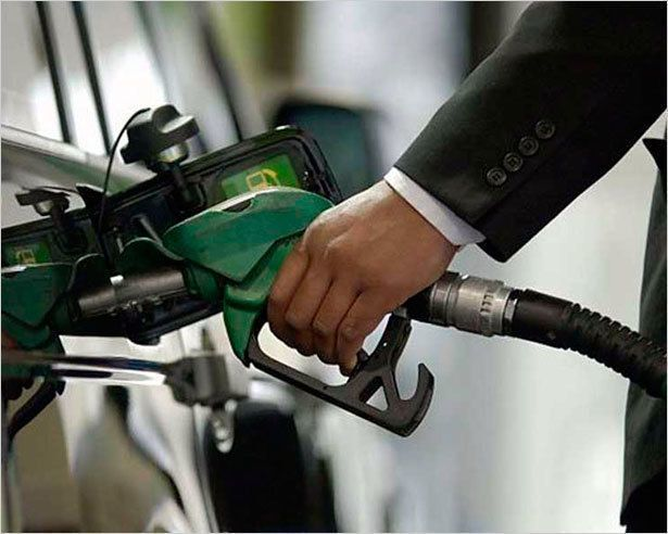 Литр бензина может подорожать на 2-2,5 рубля