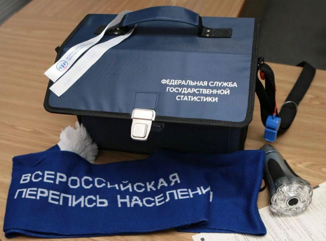 Якутия готовится к основной кампании Всероссийской переписи населения