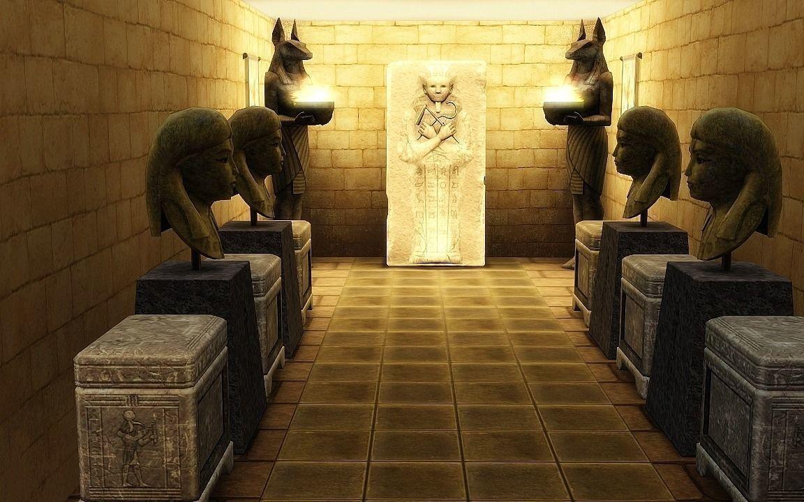 Тайна «проклятия фараонов»