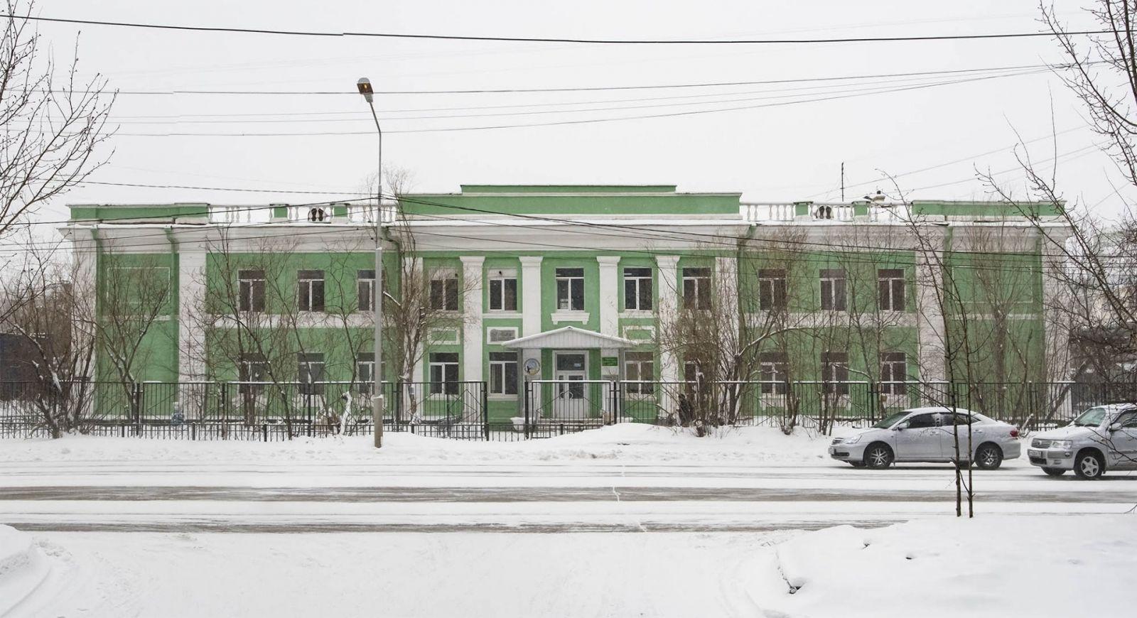 Столовая школы №9 Якутска признана лучшей